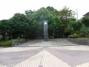 アーデンヒル中央公園
