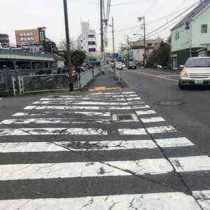 道路補修1度目①2018.3