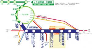京葉線りんかい線の相互直通運転に向けた取り組み_1