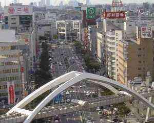 千葉駅周辺のグランドデザイン策定_1