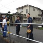 桜井個人現地