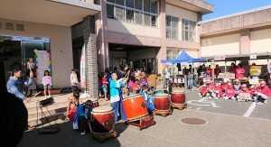 和白校区文化祭