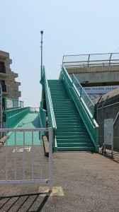 東和白歩道橋改修(和白5丁目3番地付近)
