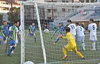 アンプティサッカー