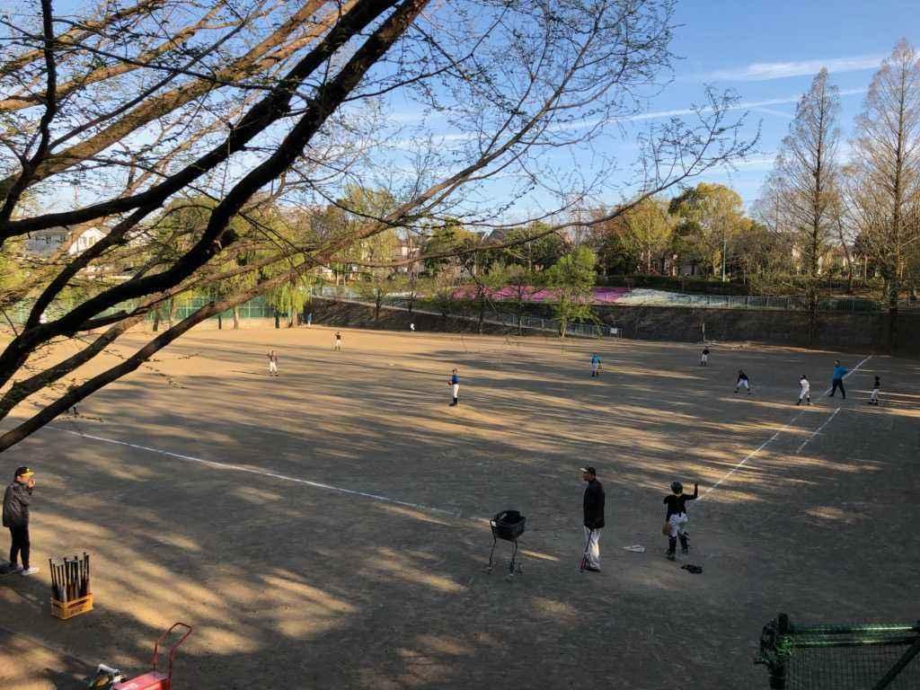 挑戦 公園 の タクミ の 状 秋