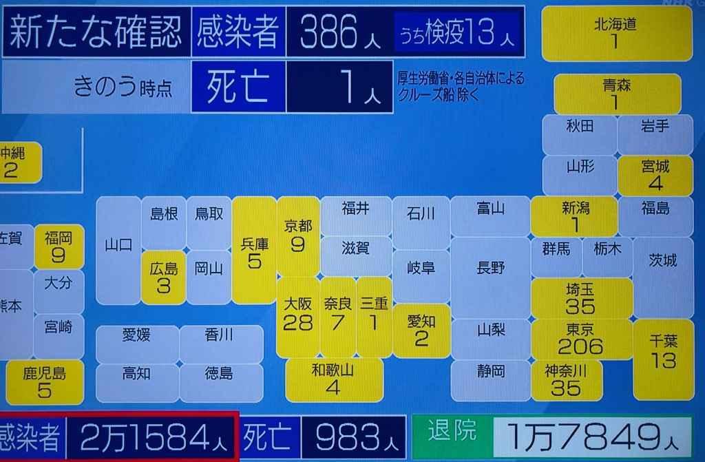 区 横浜 感染 青葉 市 者 数 コロナ