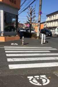 松木、川幡橋