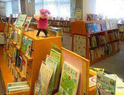 図書館 立川 市