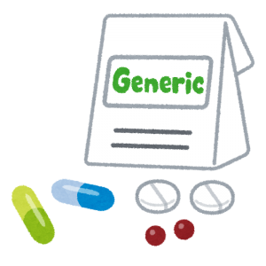 medicine_generic