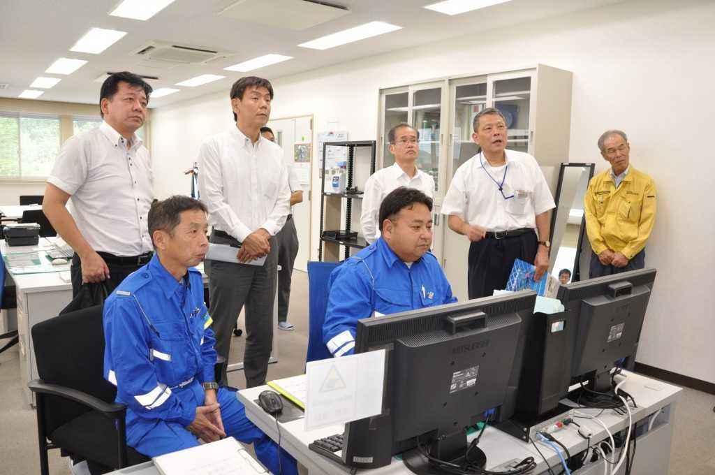 東播磨道管理事務所