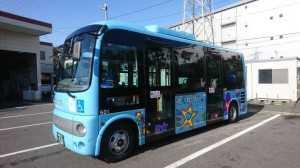 バス写真1