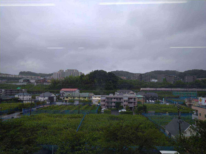 稲城市 天気