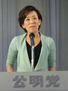 山本厚生労働副大臣