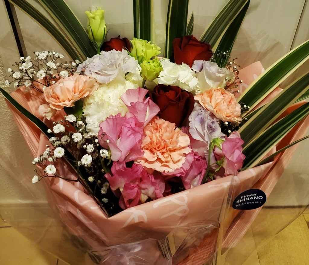 花 いっぱい プロジェクト