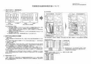 20150619_花屋敷団地建替事業計画について(資料)