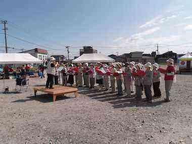 縄文音楽祭