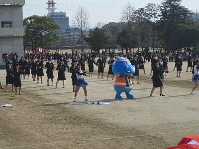 2015消防出初②