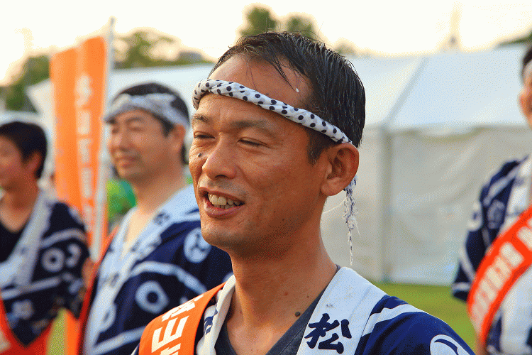2015松山まつり⑩