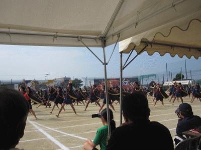 150904高運動会②