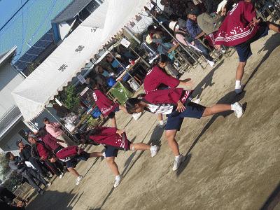 2015地区文化祭