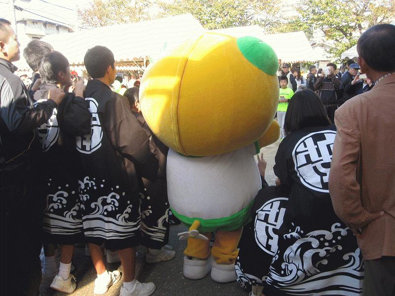 161103地区文化祭②