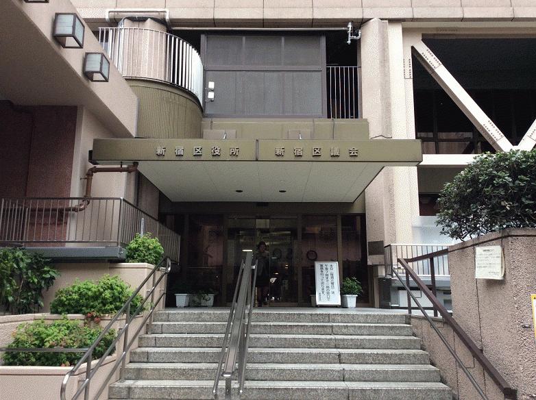 161108新宿
