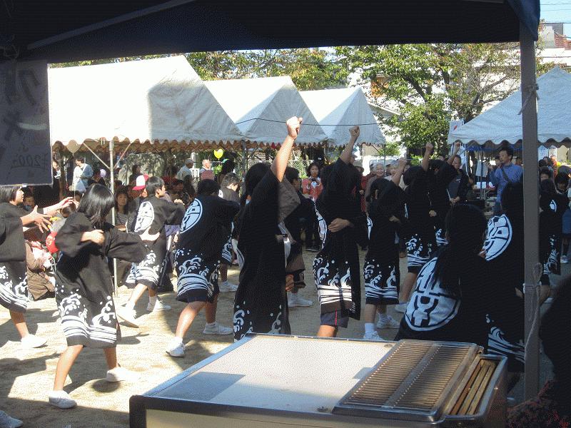 161103地区文化祭
