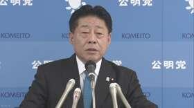 北川副代表