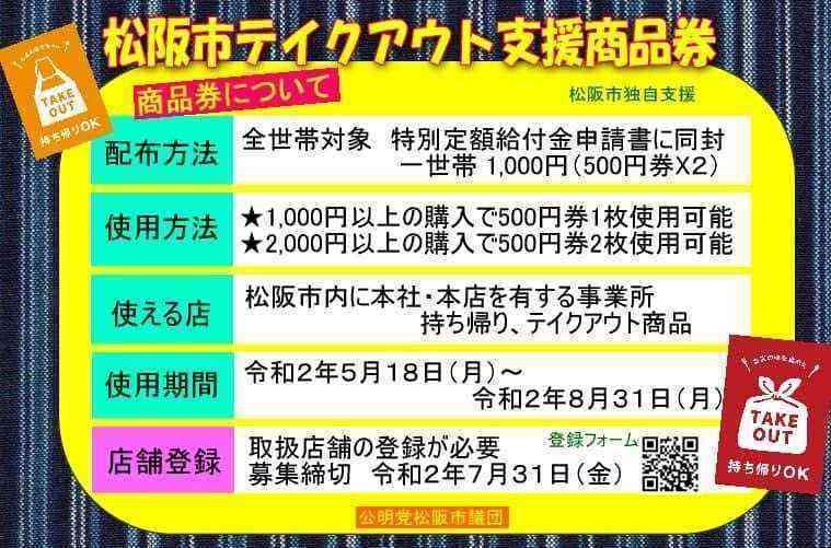 松阪 市 給付 金