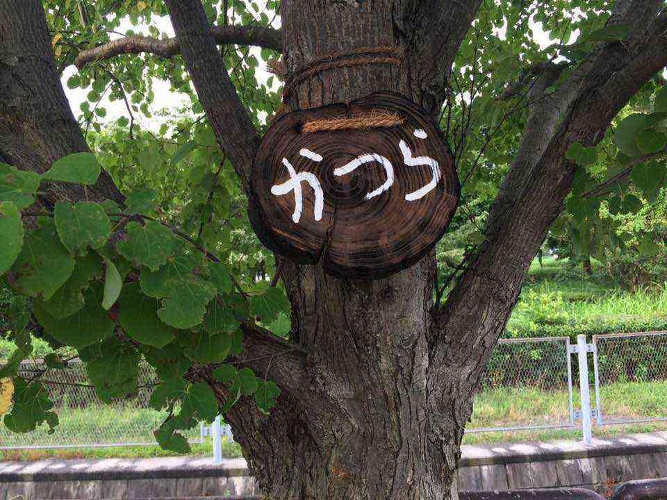 名札 富田公園1