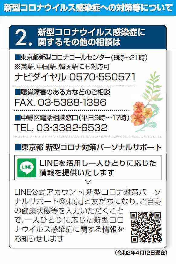 200412 議員団ニュース(その他相談)