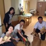 20150728特養犬①