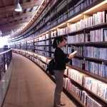 20151023武雄図書館⓶