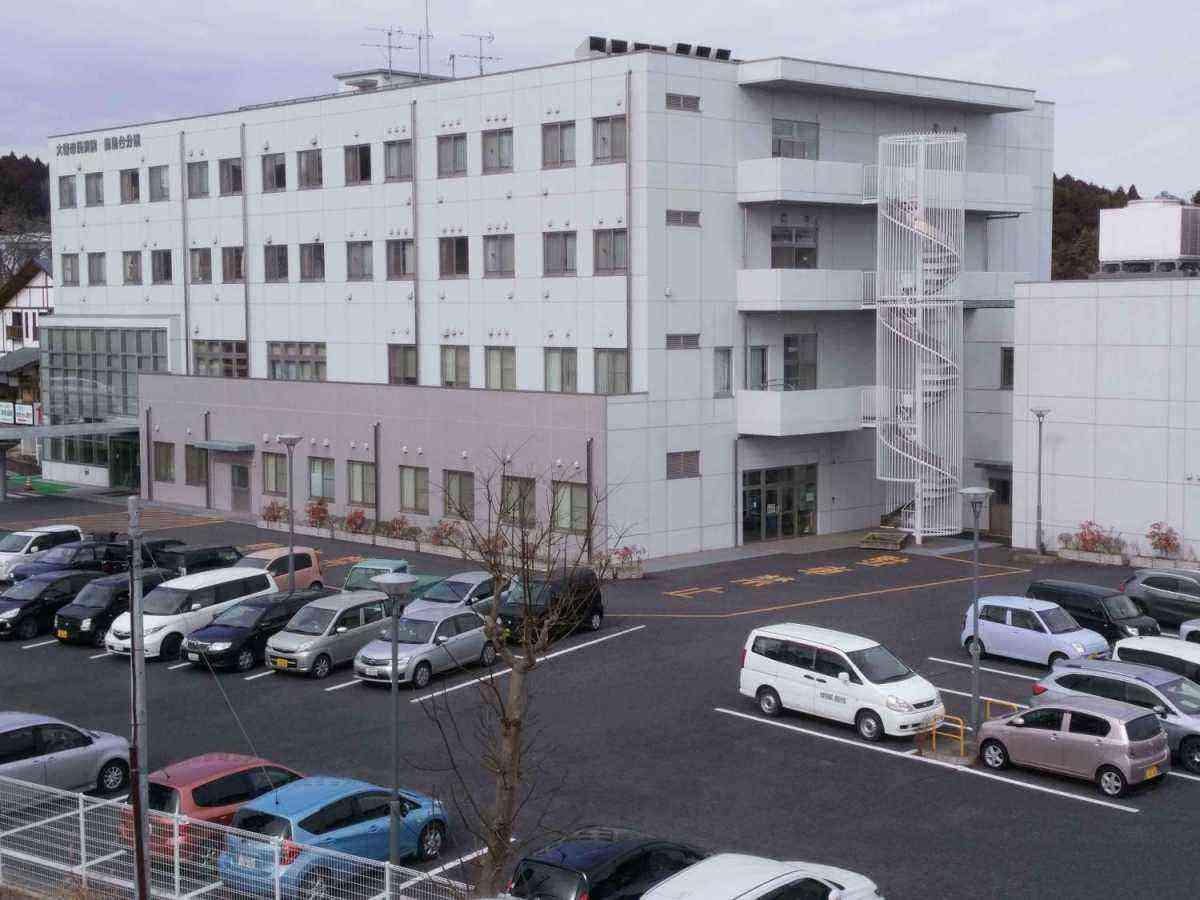 大崎 市民 病院