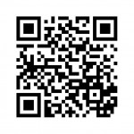 FacebookQRコード