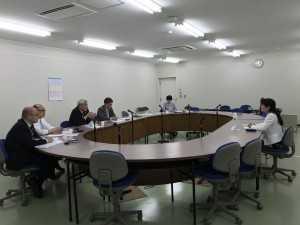 公明党渋谷区議団として医療と介護の連携についての勉強会