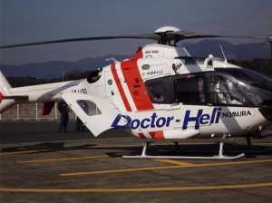 ドクターヘリ01