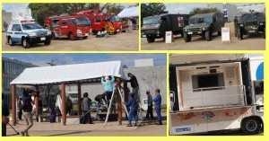 地域防災訓練2015-1