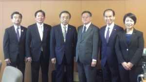 三郷市議会公明党