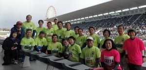 201712鈴鹿シティマラソン