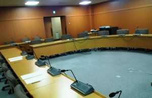 地域福祉委員会