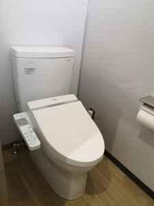 トイレ洋式化2