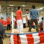 子供ボクシング教室