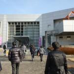 諏訪博物館