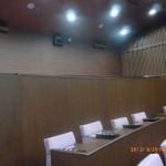 日光市議会議事堂
