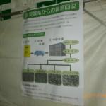 資源回収再利用の流れ