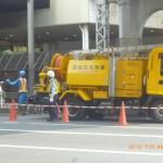 東京都清掃スタッフ