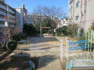 六軒児童遊園1