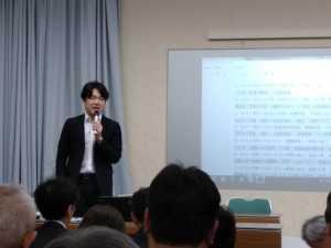 4月23日いじめ・自殺対策勉強会 (2)