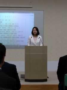 4月23日いじめ・自殺対策勉強会 (1)